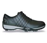 Callaway Mens Chev TEC Comfort Golf Shoes 2013 (Black)