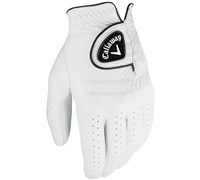Callaway Tour Authentic Golf Gloves 2014 (White)