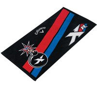 Callaway XR Cotton Players Towel (Black)