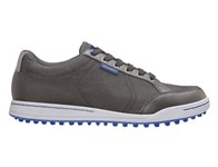 Ashworth Mesh Cardiff Golf Shoes (White/Denim) 2013