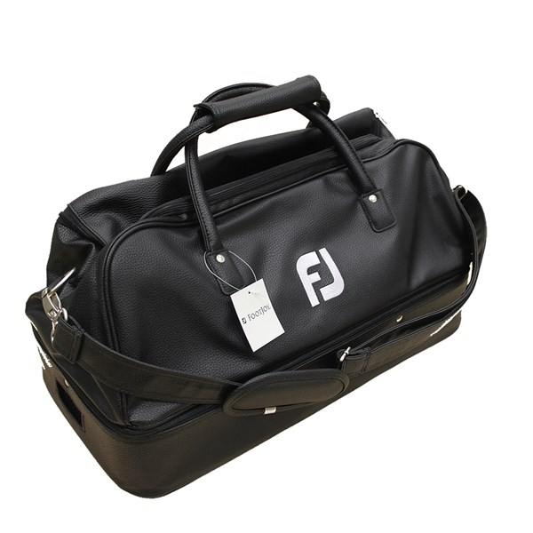 Golf Holdall With Shoe Compartment