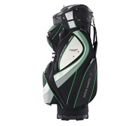 Aston Martin Collection Cart Bag (Green)
