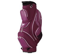 Yonex Ladies Ezone Cart Bag (Magenta)