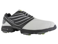 Hi-Tec CDT Power 501 Golf Shoes (White/Black)