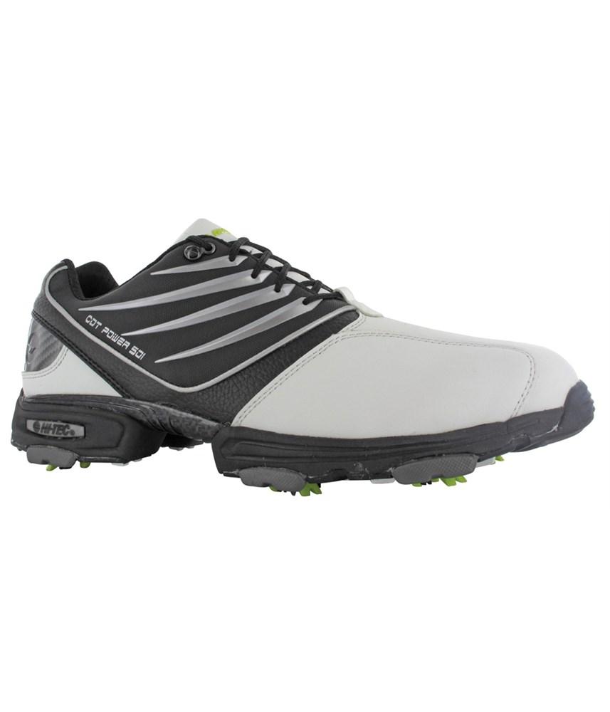 Hi Tec Cdt Power  Mens Golf Shoes