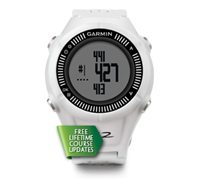 Garmin Approach S2 GPS Golf Watch (White)