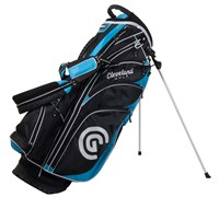 Cleveland Golf Stand Bag 2014 (Blue/Black)