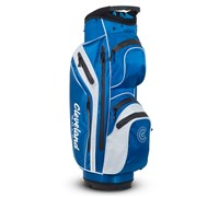 Cleveland Golf Waterproof Cart Bag 2014 (Blue/Black)