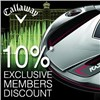 Exclusive Members Offer On Callaway 2012 Equipment