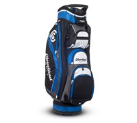 Cleveland Golf Lite Cart Bag 2014 (Blue/Black)