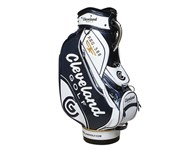 Cleveland Golf Tour Staff Bag 2013
