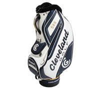 Cleveland Golf Tour Staff Bag 2014 (Blue/White)