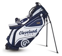 Cleveland Golf Tour Stand Bag 2014 (Blue/White)