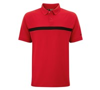 Callaway Mens Outlast Polo Shirt 2015 (Tango Red)