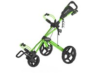 Rovic RV3F Trolley Cart By Clicgear