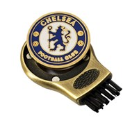 Chelsea Gruve Brush and Ball Marker