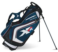 Callaway Golf XR Chev Stand Bag (Navy)