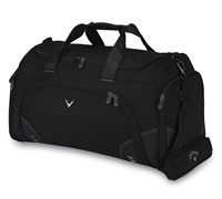 Callaway Golf Chev Medium Duffel Bag (Black)