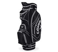 Callaway Golf Chev Organiser Cart Bag 2014 (Black)