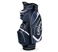 Callaway Golf Chev Organiser Cart Bag 2014 (Navy)