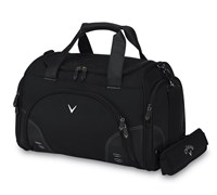 Callaway Golf Chev Small Duffel Bag (Black)