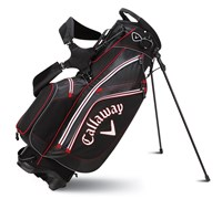Callaway Golf Chev Stand Bag 2014 (Black)