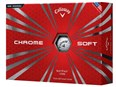 Callaway Chrome Soft Golf Balls 2015  12 Balls