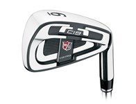 Wilson Staff Ci9 Irons (Steel Shaft)