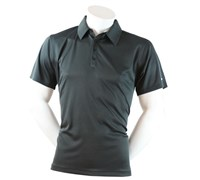 Calvin Klein Mens Body Mapping Polo Shirt