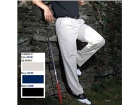 Stromberg Mens Classic Easy Care Golf Trouser