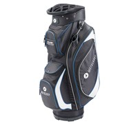 Motocaddy Club-Series Cart Bag 2014 (Black/Blue)
