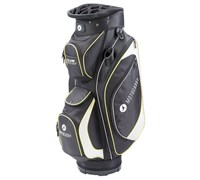 Motocaddy Club-Series Cart Bag 2014 (Black/Red)
