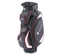 Motocaddy Club-Series Cart Bag 2014 (Black/Lime)