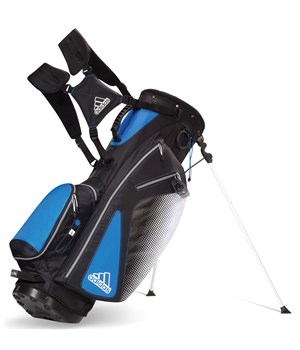 Adidas Golf Clutch Stand Bag 2012
