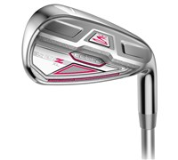 Cobra Ladies FLy-Z XL Irons  Graphite Shaft