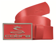 Cobra Enamel Fitted Belt 2013