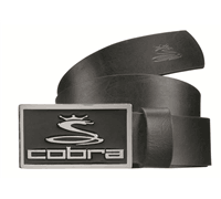 Cobra Enamel Fitted Belt 2014 (Black)