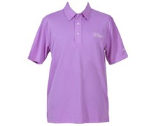 Oscar Jacobson Mens Collin Tour Polo 2012 (Purple)