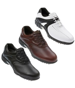 FootJoy Contour Series Golf Shoes (Medium Fit) 2012