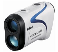 Nikon Limited Edition Coolshot RangeFinder Kit