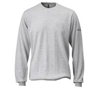 Stuburt Mens Essentials Crew Neck Sweater 2014 (Mercury Marl)