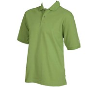 Callaway Golf Mens Solid Pique Polo Shirt (Spine)