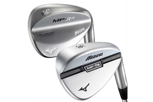 Custom Stamped Mizuno Wedges