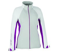 Galvin Green Ladies Insula Dakota Jacket 2014 (Platinum)