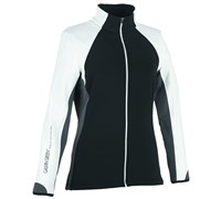 Galvin Green Ladies Insula Dakota Jacket 2014 (Black/Gunmetal)