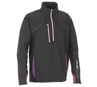 Galvin Green Insula Damian Limited Edition Pullover 2013 (Black/Purple Trim)