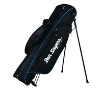 Ben Sayers Deluxe Pencil Stand Bag 2014 (Black/Blue)