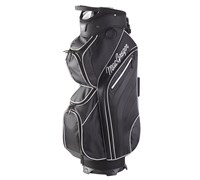 MacGregor Deluxe VIP Cart Bag (Black)