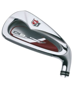 Wilson Staff Di9 Irons (Graphite Shaft)