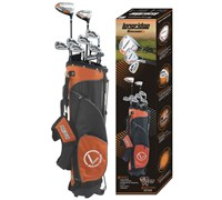 Longridge Discovery Package Set  Graphite Shaft